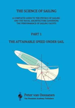 Part 1 the attainable speed under sail