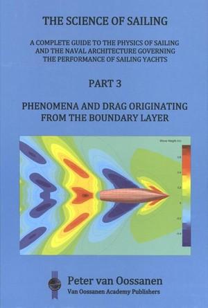 Phenomena and Drag Originating from the Boundary Layer