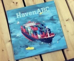Het groot Haven ABC