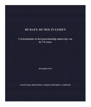 De Raey: De mol in Leiden