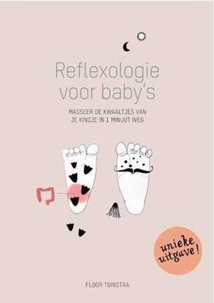 Reflexologie voor baby's