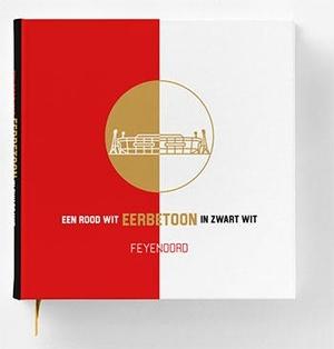 Een rood-wit eerbetoon in zwart-wit - Feyenoord