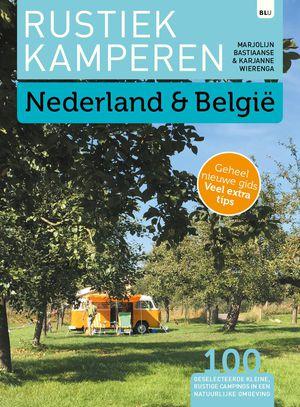 Rustiek Kamperen in Nederland & België