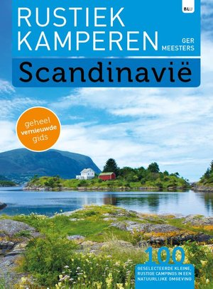 Rustiek kamperen Scandinavië