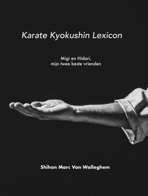 Karate Kyokushin Lexicon