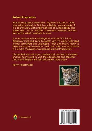 Animal Pragmatics