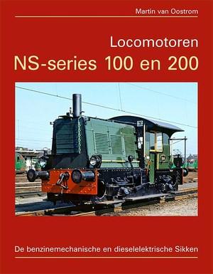 Locomotoren NS-Series 100 en 200