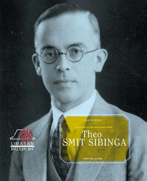 Theo Smit Sibinga, Composer in the Dutch East Indies