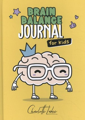 Brain Balance journal for kids