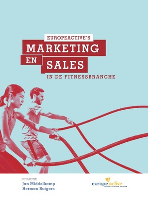 Marketing en Sales in de Fitnessbranche