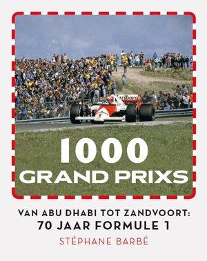 1000 Grand Prixs