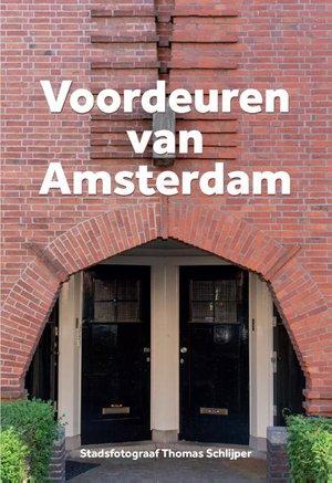 Voordeuren van Amsterdam