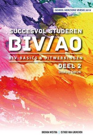 Succesvol studeren voor BIV/AO deel 2