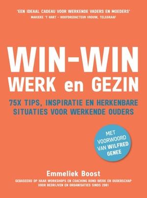 Win-Win werk en gezin