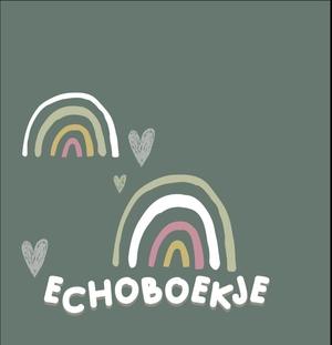 Echoboekje