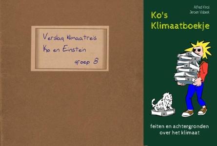 Ko's Klimaatboekje