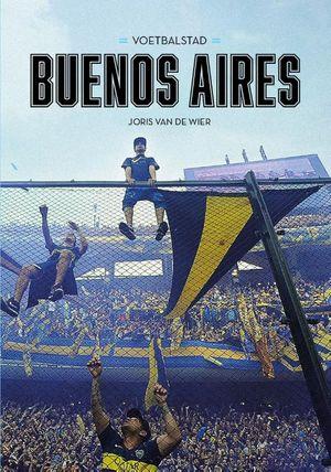 Voetbalstad Buenos Aires Deel 1