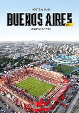 Voetbalstad Buenos Aires deel 2