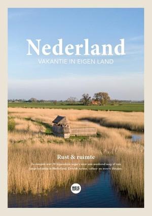 Nederland - Vakantie in eigen land