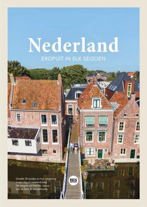 Nederland - Eropuit in elk seizoen