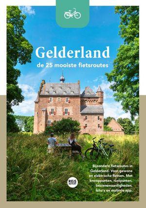 Gelderland - De 25 mooiste fietsroutes