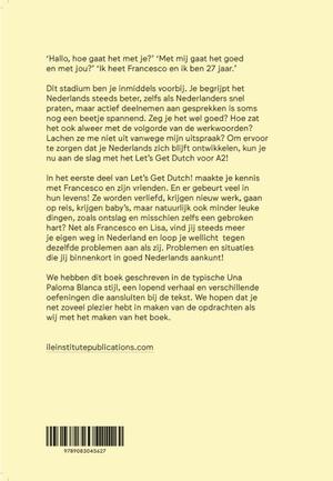 Let's get Dutch! 2