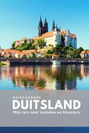 Reisdagboek Duitsland