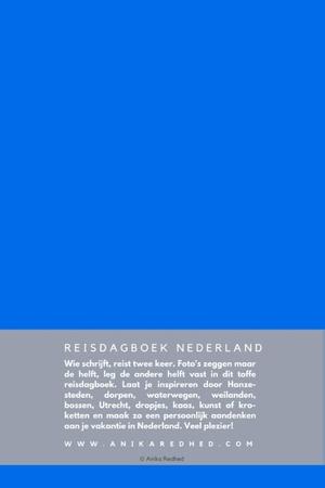 Reisdagboek Nederland
