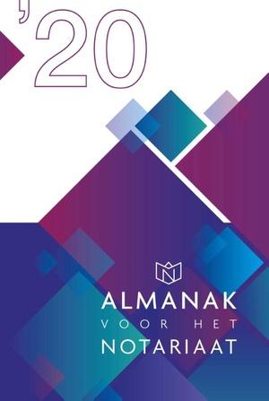 Almanak voor het notariaat