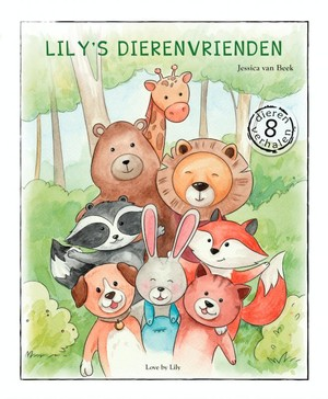 Lily's Dierenvrienden