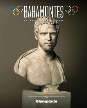 Bahamontes 34 - Olympiade