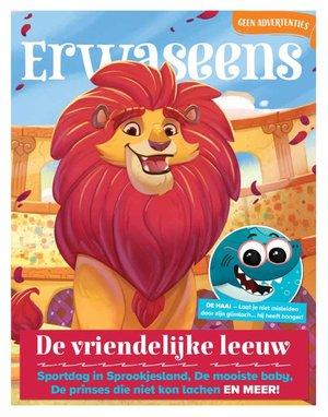 De vriendelijke leeuw en 7 andere verhalen