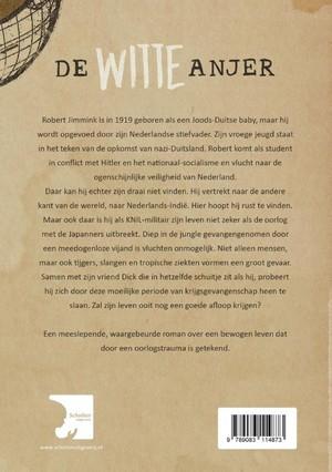 De witte anjer