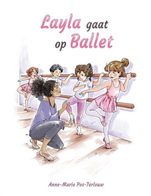 Layla Gaat Op Ballet.