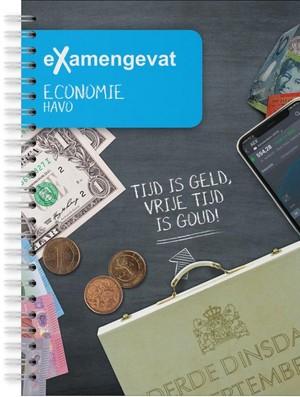 eXamengevat HAVO Economie vol. 1 & 2