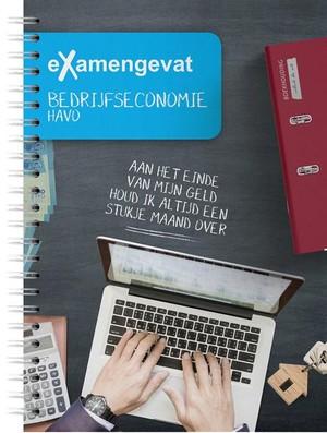 eXamengevat  HAVO Bedrijfseconomie vol 1 & 2