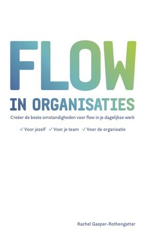 Flow in organisaties