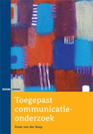 Toegepast communicatieonderzoek