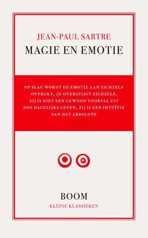 Magie en emotie