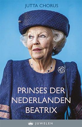 Prinses der Nederlanden Beatrix