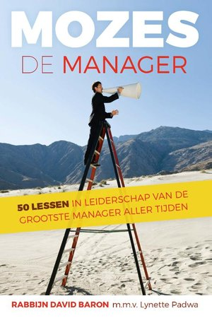 Mozes de manager