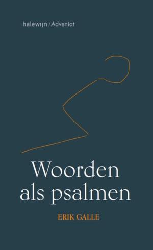 Woorden als psalmen