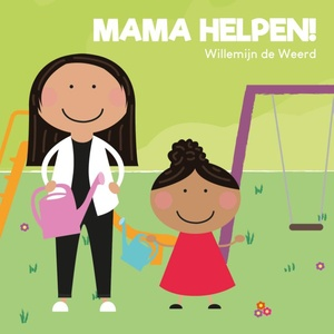 Mama helpen!