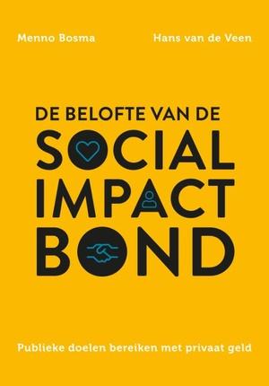 De belofte van de social impact bond