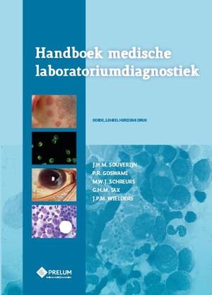 Handboek medische laboratoriumdiagnostiek