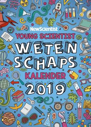Young Scientist Wetenschapskalender 2019