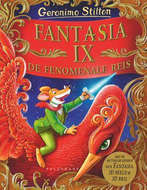 Fantasia IX
