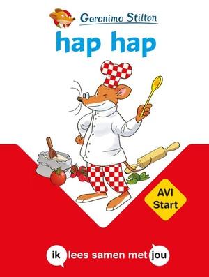 hap hap