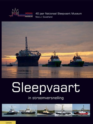Sleepvaart in stroomversnelling