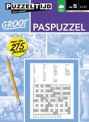 puzzel / Paspuzzel 6-7